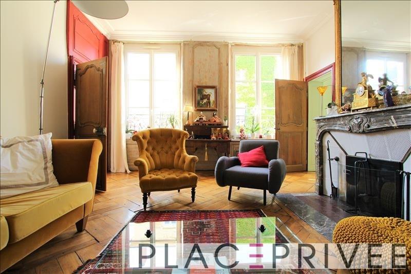 Venta de prestigio  apartamento Nancy 590000€ - Fotografía 1