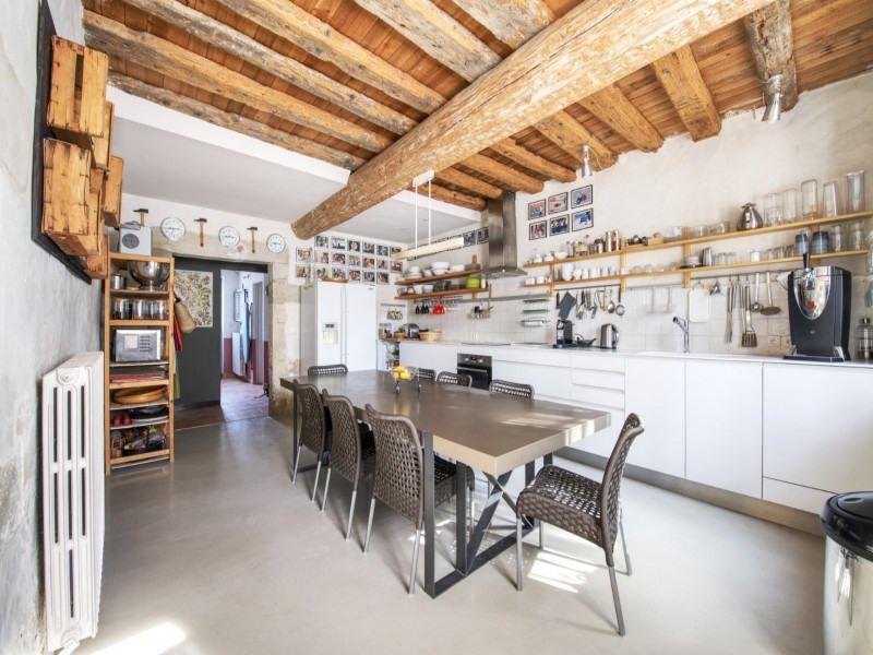 Immobile residenziali di prestigio casa Graveson 756000€ - Fotografia 6