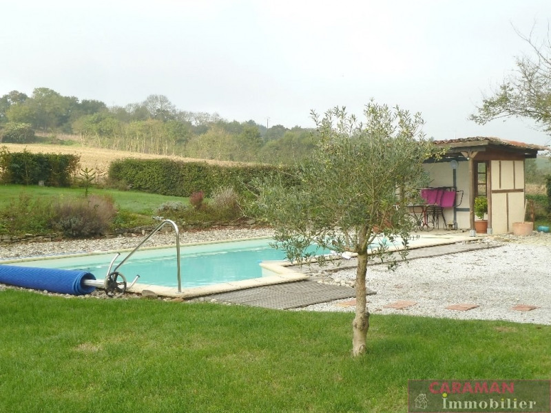 Sale house / villa Caraman 390 000€ - Picture 8