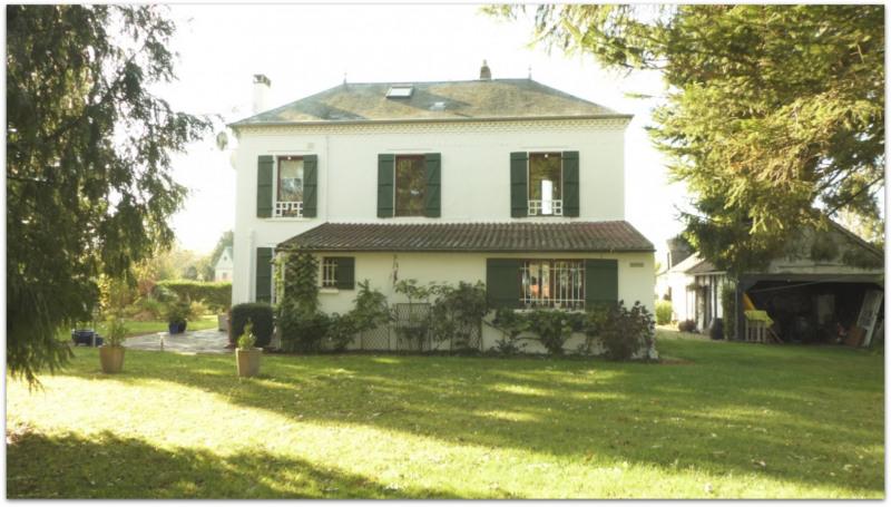 Vente maison / villa Songeons 262500€ - Photo 1