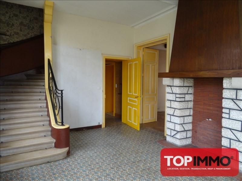 Sale house / villa Luneville 252000€ - Picture 3