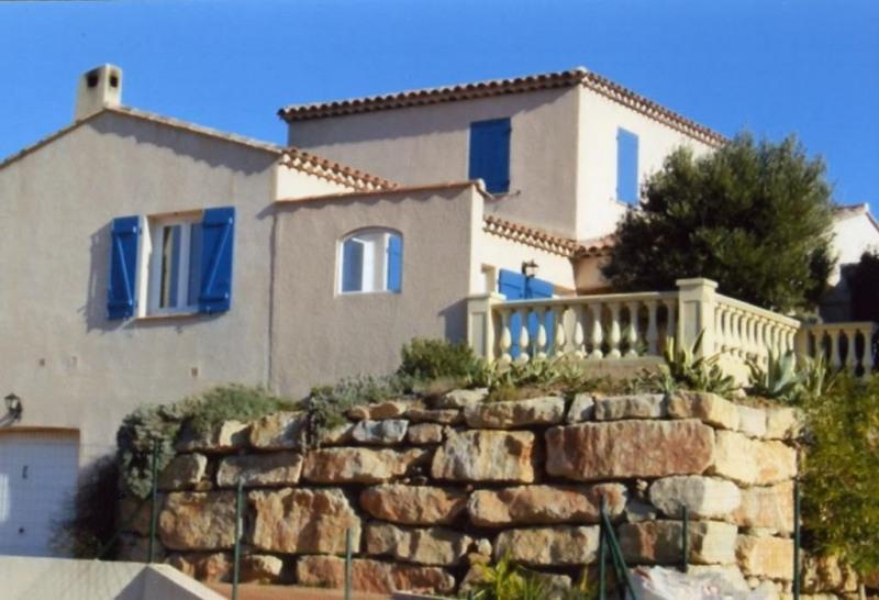 Sale house / villa Ste maxime 735000€ - Picture 7