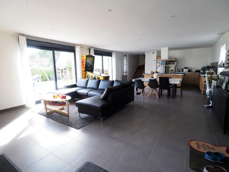 Vente maison / villa Dammarie les lys 390000€ - Photo 2