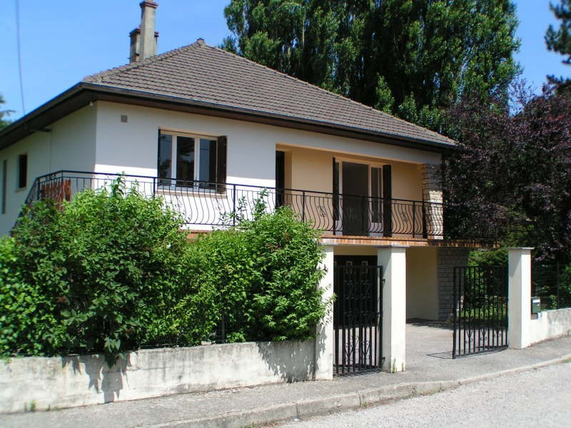 Location maison / villa Tignieu jameyzieu 962€ CC - Photo 1