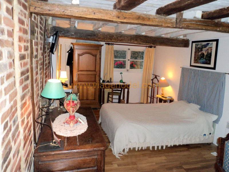 Vendita nell' vitalizio di vita casa Parfondeval 16500€ - Fotografia 3