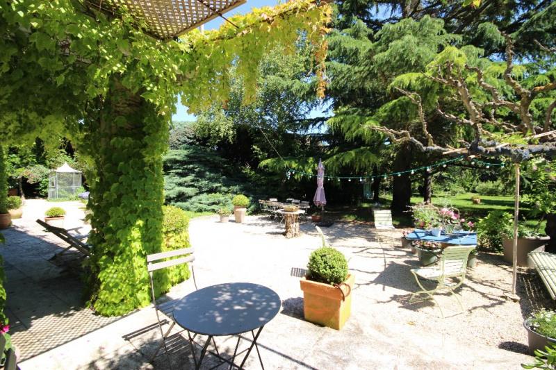 Vente maison / villa Lambesc  - Photo 9