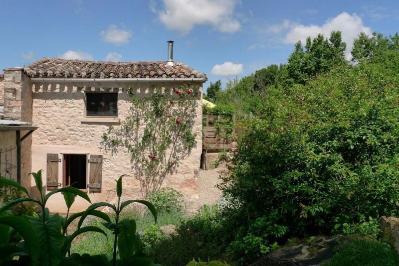 Sale house / villa Réalmont 312000€ - Picture 10