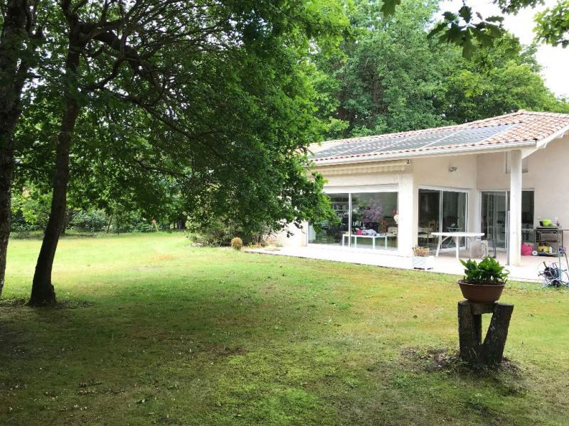 Sale house / villa Biscarrosse 462000€ - Picture 3
