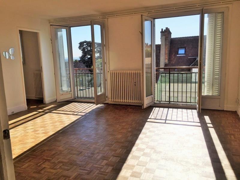 Vente appartement Pontoise 143400€ - Photo 1