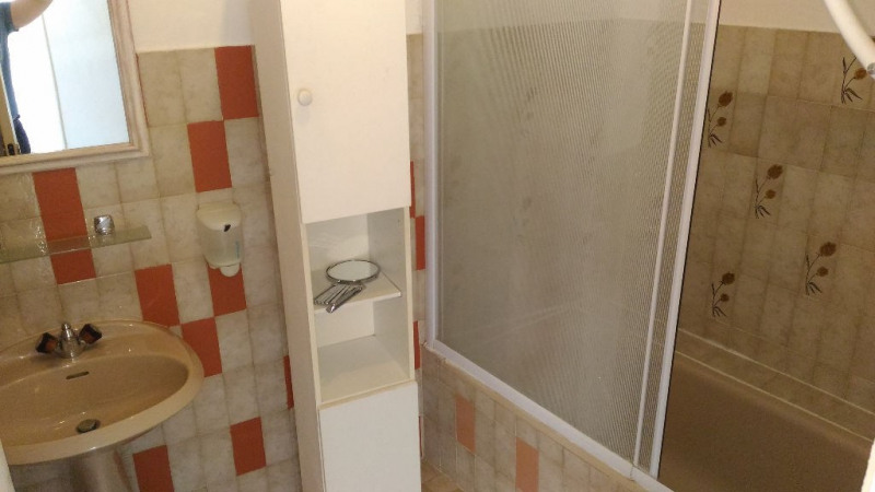 Rental apartment Villeneuve loubet 765€ CC - Picture 7