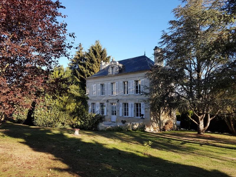 Vendita casa Soissons 498000€ - Fotografia 18