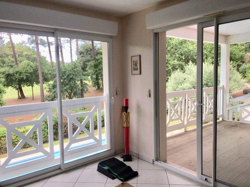 Vente de prestige maison / villa Biscarrosse 932000€ - Photo 10