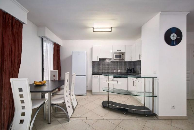 Sale apartment Villeneuve loubet 358000€ - Picture 7