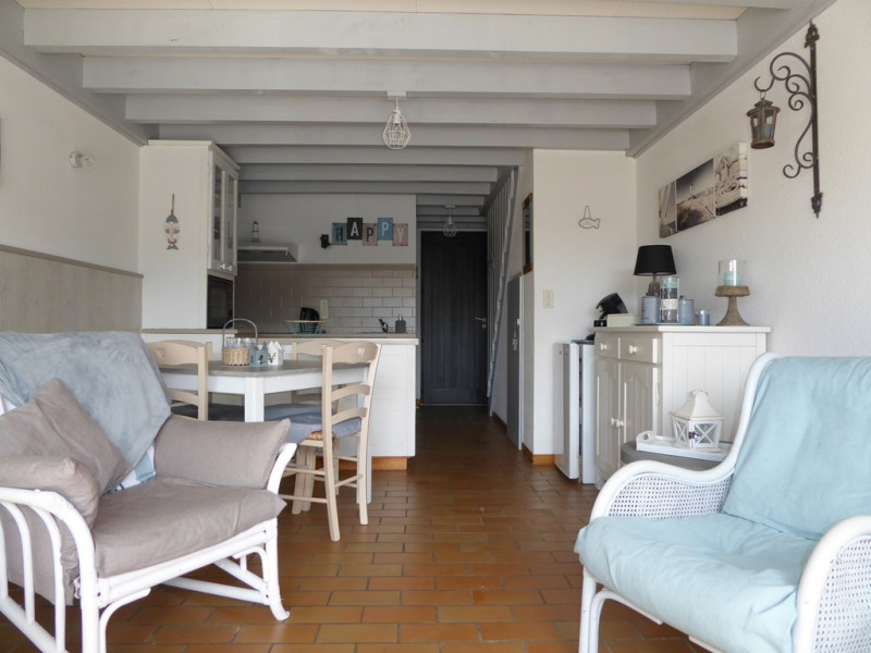 Location vacances appartement Biscarrosse 400€ - Photo 2