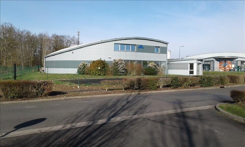 Venta  oficinas Tauxigny 348000€ - Fotografía 3
