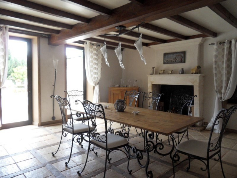 Deluxe sale house / villa Gente 577500€ - Picture 4