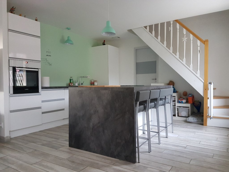 Vente maison / villa Bury 204900€ - Photo 1