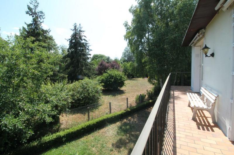 Vente maison / villa La chartre sur le loir 115500€ - Photo 5