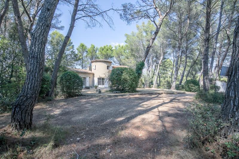 Vente de prestige maison / villa Cabries 750000€ - Photo 5