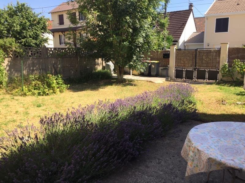 Vente maison / villa Palaiseau 420000€ - Photo 1