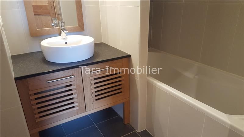 Vente appartement Vallorcine 316 800€ - Photo 7