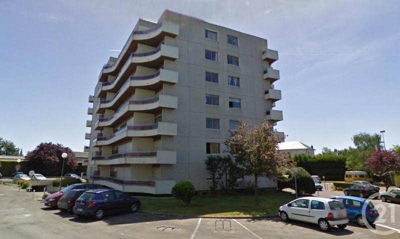 Affitto appartamento Caen 750€ CC - Fotografia 2