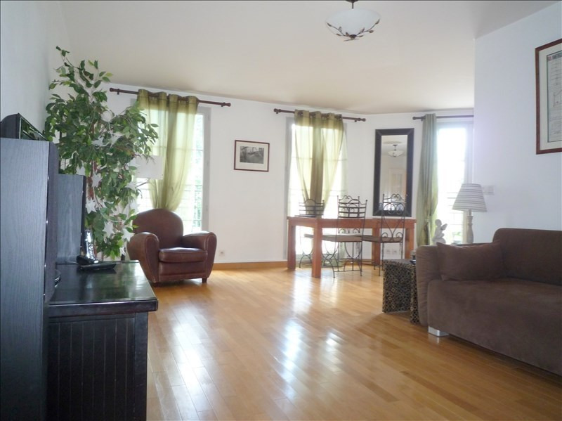 Location appartement Le port marly 1350€ CC - Photo 2