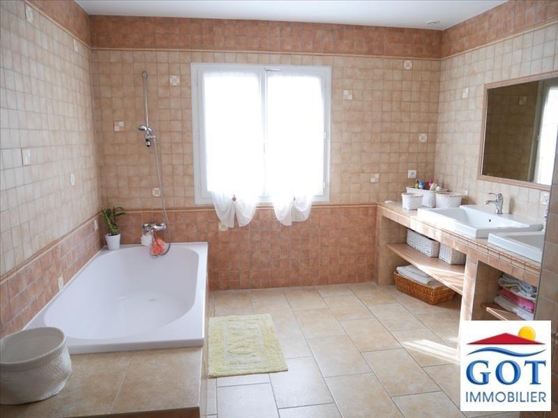 Immobile residenziali di prestigio casa St hippolyte 580000€ - Fotografia 8