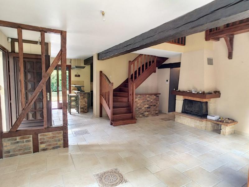Vente maison / villa Boissettes 349000€ - Photo 2