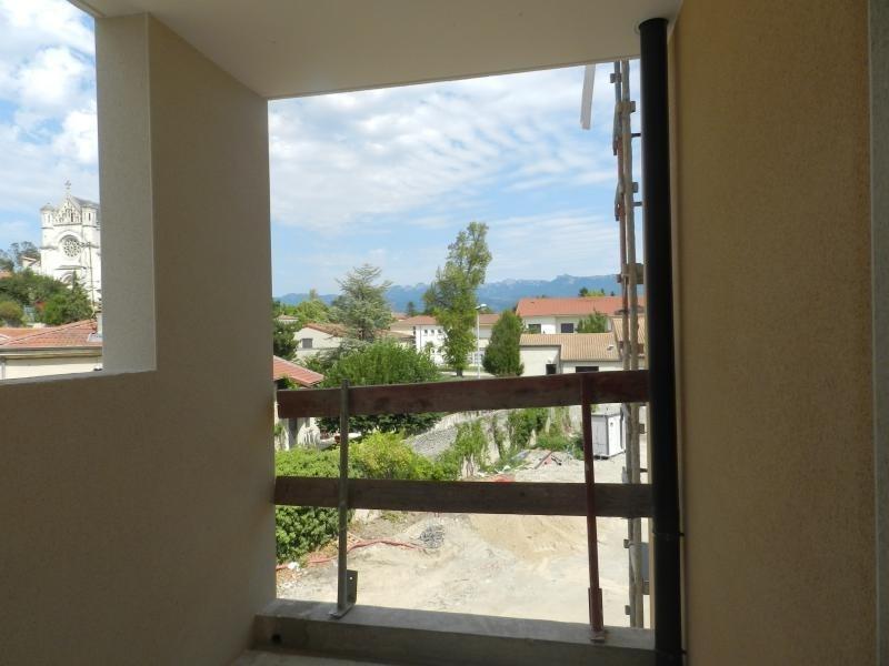 Deluxe sale apartment Montelier 249000€ - Picture 4
