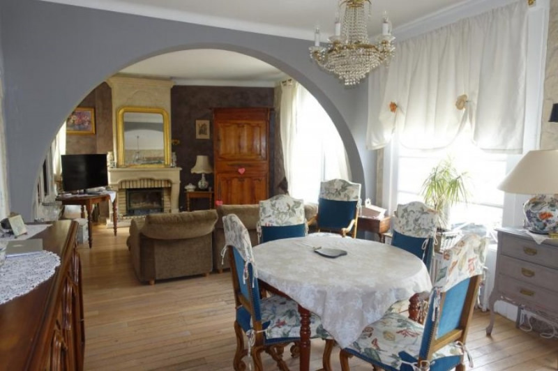Sale house / villa Carvin 239 900€ - Picture 2