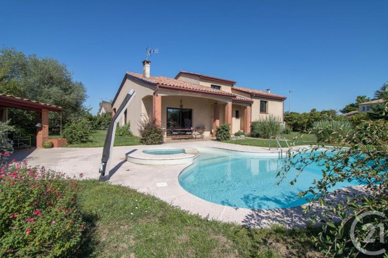 Vente maison / villa Tournefeuille 539000€ - Photo 2