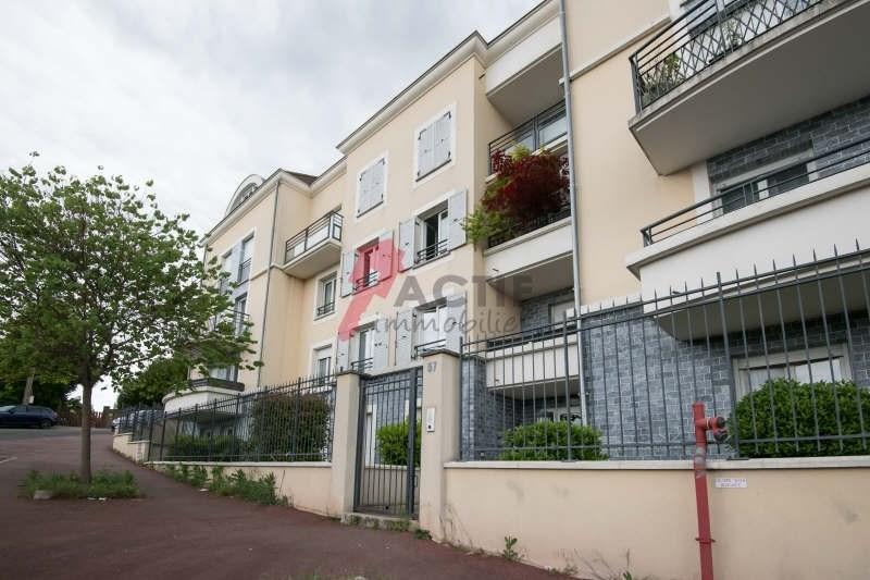 Sale apartment Corbeil essonnes 99000€ - Picture 8