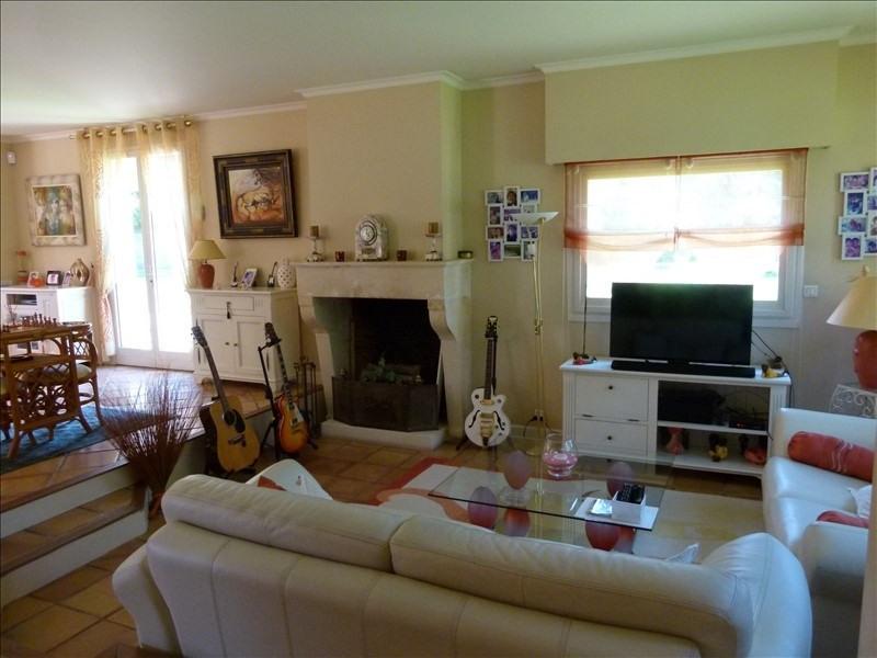 Vente maison / villa Jouars pontchartrain 899000€ - Photo 4