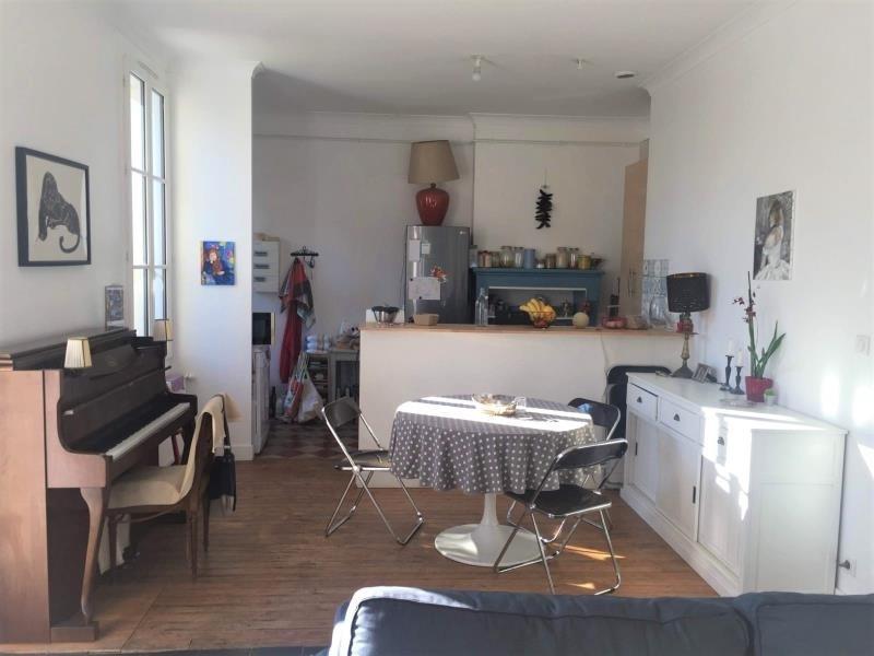 Rental apartment Bordeaux 1325€ CC - Picture 1