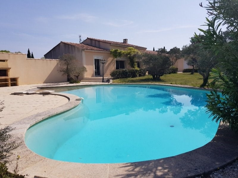 Vente de prestige maison / villa Boulbon 850000€ - Photo 2