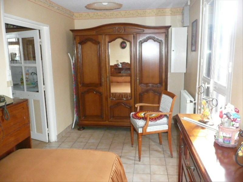 Location maison / villa Aubigny sur nere 505€ CC - Photo 3