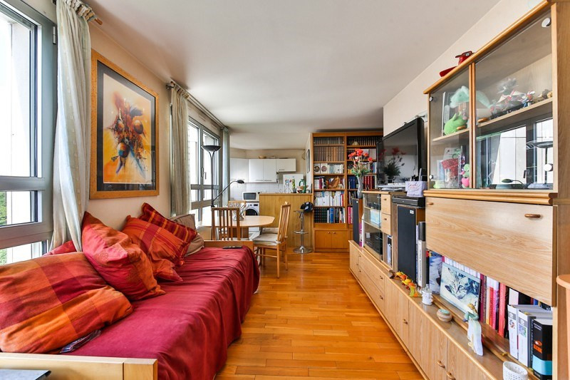 Vente appartement Paris 12ème 385 000€ - Photo 4