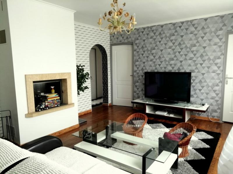 Sale house / villa Laval 257440€ - Picture 2