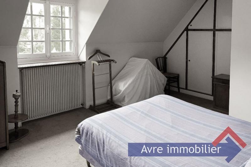 Vente maison / villa Verneuil d'avre et d'iton 280000€ - Photo 11