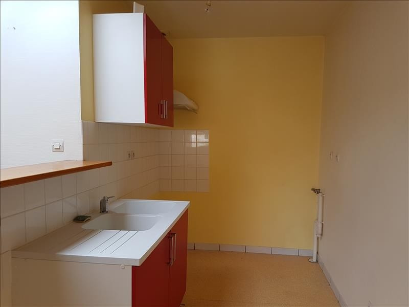 Location appartement St maixent l ecole 350€ CC - Photo 1