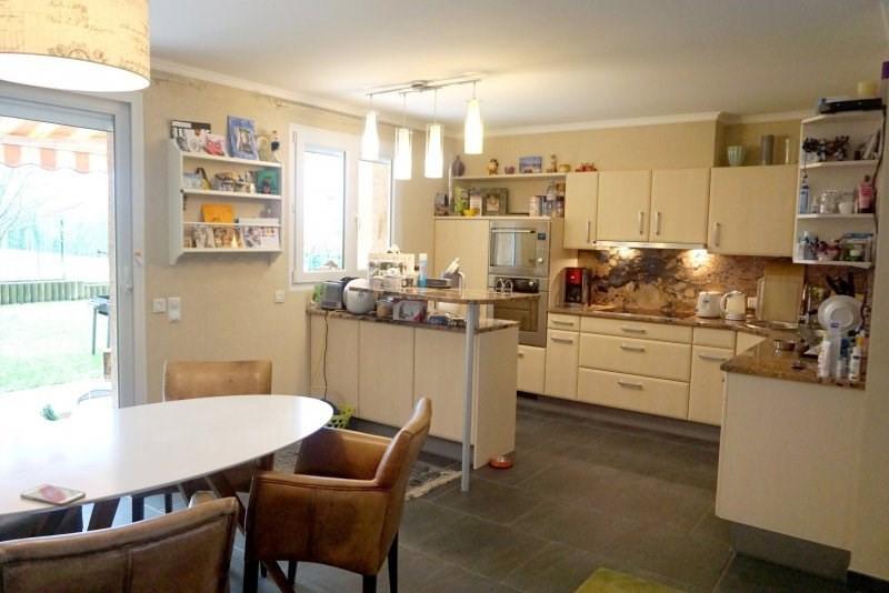 Vente de prestige maison / villa Collonges sous saleve 695000€ - Photo 5