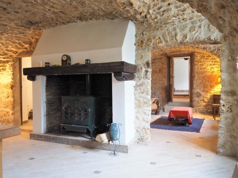 Deluxe sale house / villa Senlisse 1600000€ - Picture 6