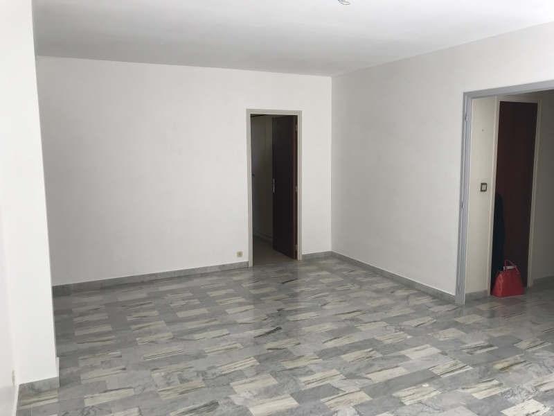 Vente appartement Toulon 161640€ - Photo 3