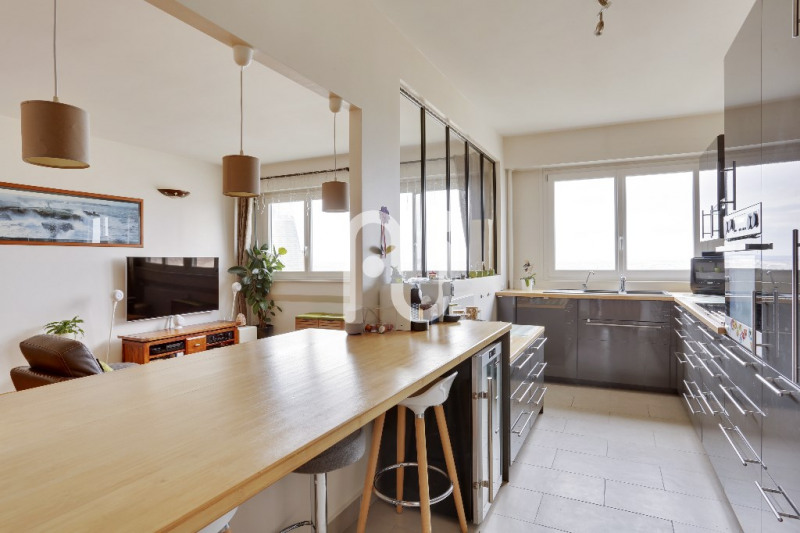 Appartement 4 pièces 108 m² - Vue panoramique