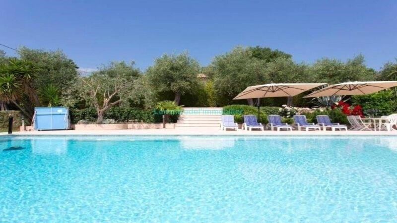 Vente de prestige maison / villa Saint cezaire sur siagne 779000€ - Photo 2