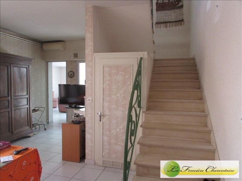 Vente maison / villa Aigre 138000€ - Photo 5