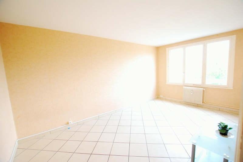Vendita appartamento Bezons 115000€ - Fotografia 2