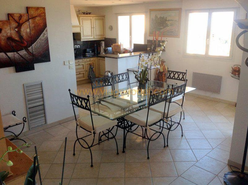 Viager appartement Biot 189 000€ - Photo 2