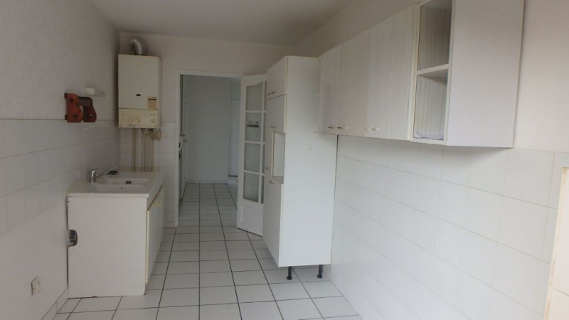 Rental apartment Ramonville-saint-agne 779€ CC - Picture 3